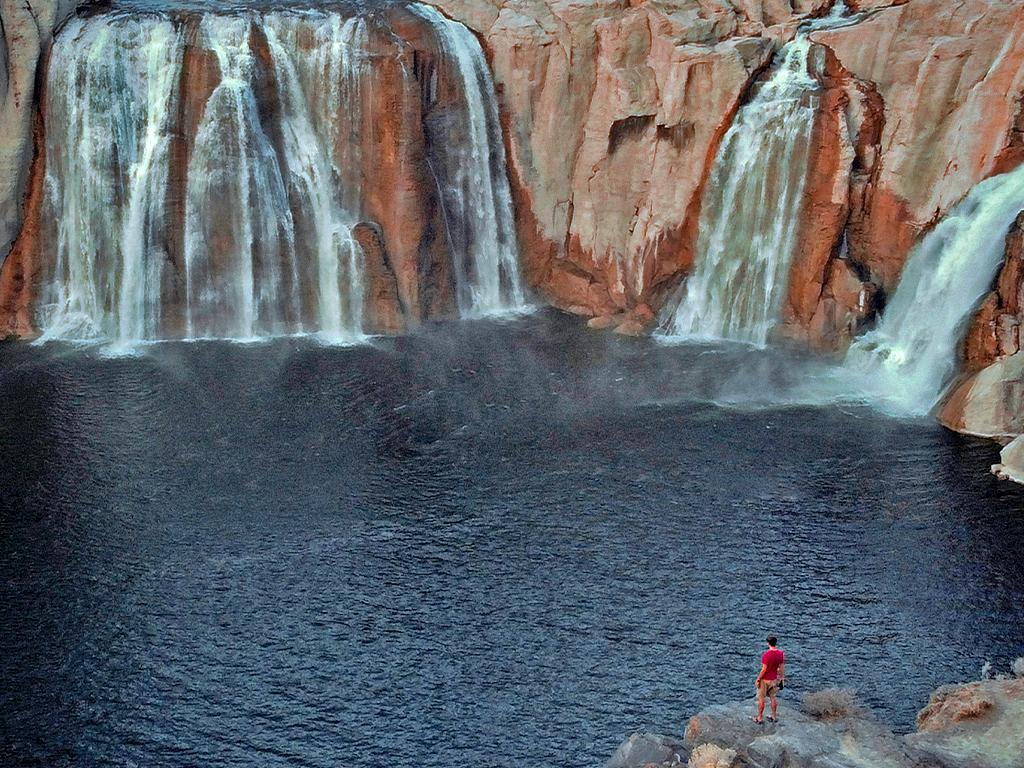 amenities national park image